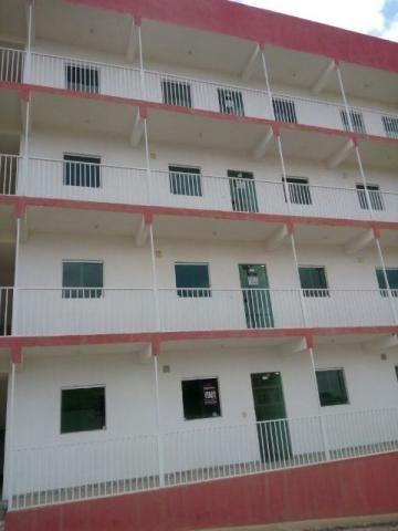 Apartamento com dois quartos, garagem e varanda no Residencial Casa Bella II em Bodocongó
