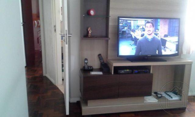 Vila Isabel - sala 01 quarto e garagem