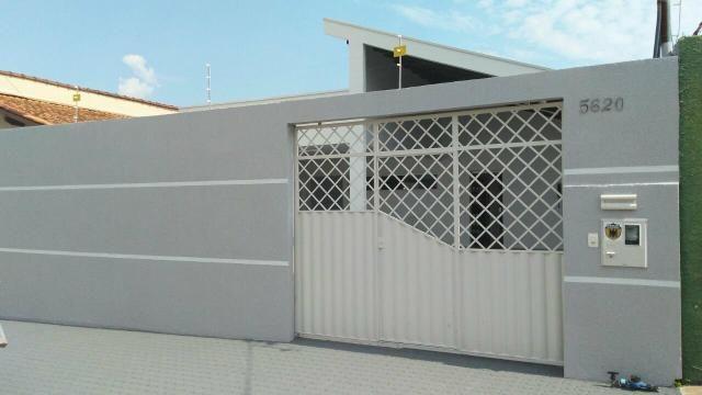 Casa Bairro Rio Madeira