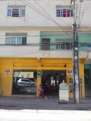 Apartamentos e kitinet para temporada em Guarapari