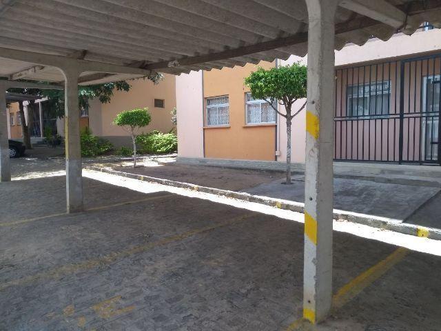 Apartamento no Residencial Santa Bárbara 2 com 3 quartos, varanda e garagem
