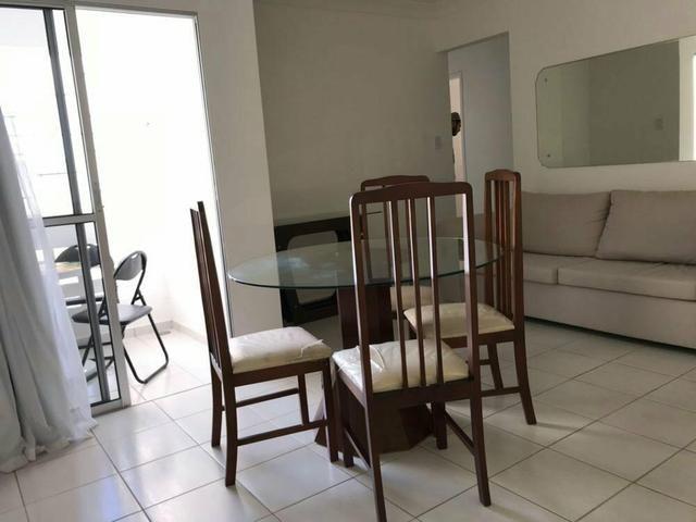 Apartamento Mobiliado(Promoção)