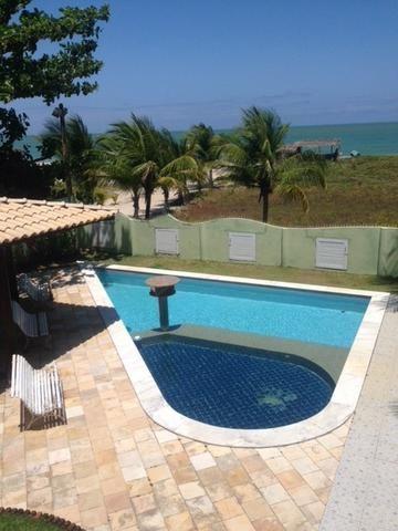 Itamaracá Beira Mar Vendo Linda Casa próximo ao Forte Orange 5 quartos - Foto 2