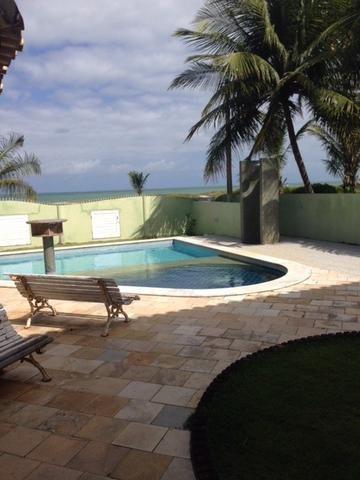 Itamaracá Beira Mar Vendo Linda Casa próximo ao Forte Orange 5 quartos - Foto 3