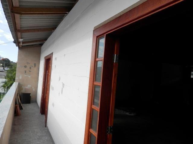 Sala 02 - Lot. Ceniro Martins, Forquilhas, São José/SC - Foto 2