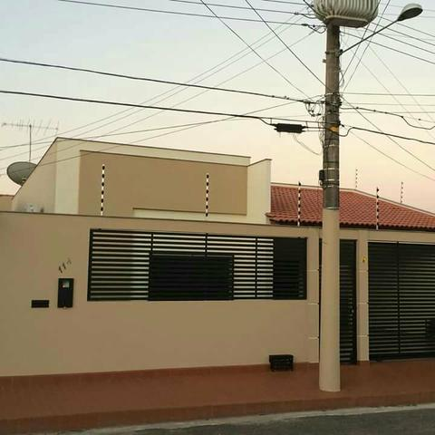 Casa no Tropical