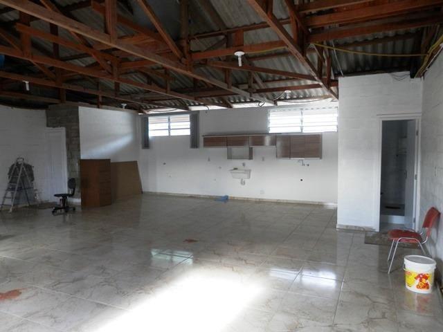 Sala 02 - Lot. Ceniro Martins, Forquilhas, São José/SC - Foto 3