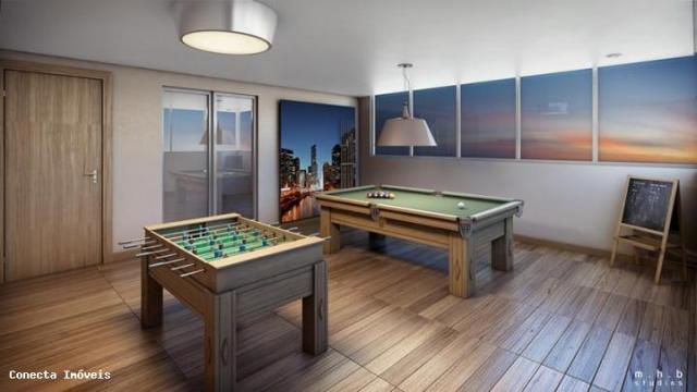 Apartamento para venda em vitória, jardim camburi, 2 dormitórios, 1 suíte, 2 banheiros, 2  - Foto 7