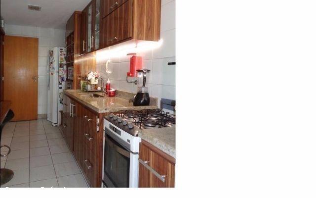 Apartamento para venda em vitória, enseada do suá, 3 dormitórios, 1 suíte, 3 banheiros, 2  - Foto 7