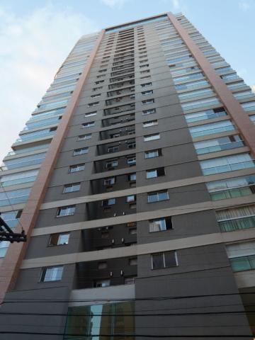 Apartamento à venda com 3 dormitórios em Setor bueno, Goiânia cod:bm01 - Foto 2