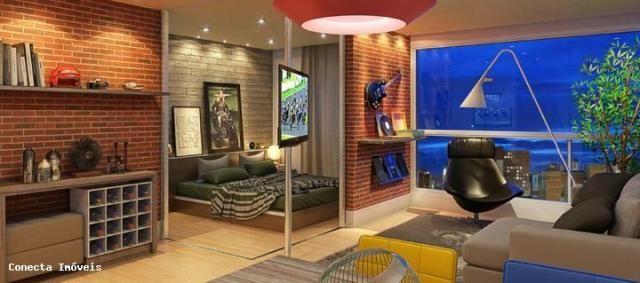 Apartamento para venda em vitória, jardim da penha, 2 dormitórios, 1 suíte, 2 banheiros, 2 - Foto 2