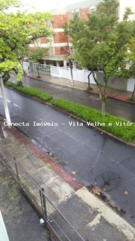 Apartamento para venda em vitória, jardim da penha, 2 dormitórios, 1 banheiro, 1 vaga - Foto 2