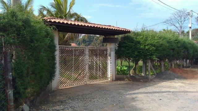 Chácara c/ fundo para o Rio Jaguari em Cosmópolis-SP. (CH0025) - Foto 3