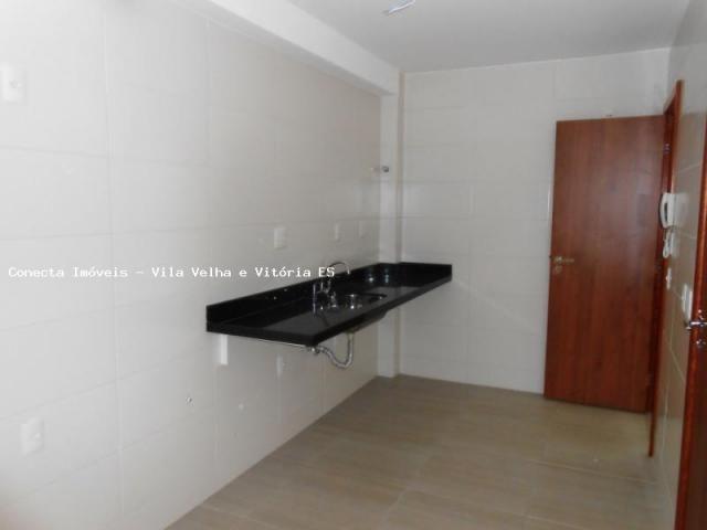 Apartamento para venda em vitória, jardim camburi, 4 dormitórios, 2 suítes, 4 banheiros, 2 - Foto 4