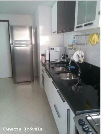 Apartamento para venda em vitória, praia do canto, 3 dormitórios, 1 suíte, 2 banheiros, 1  - Foto 2