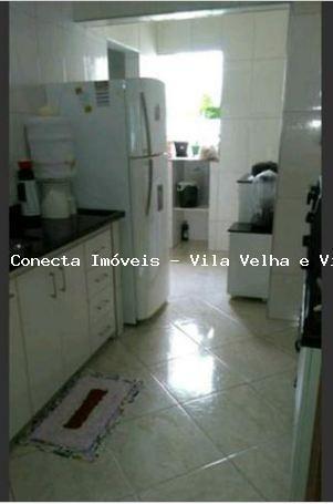 Apartamento para venda em vitória, jardim camburi, 3 dormitórios, 1 banheiro, 1 vaga - Foto 7