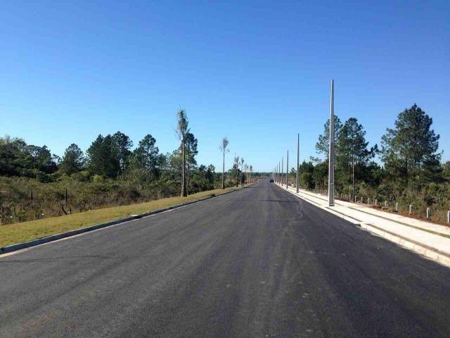 Terreno em Araquari com pequena entrada - Foto 11