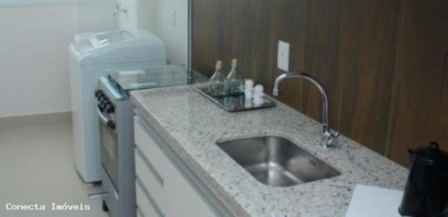 Apartamento para venda em vitória, jardim camburi, 2 dormitórios, 1 suíte, 1 banheiro, 1 v - Foto 4