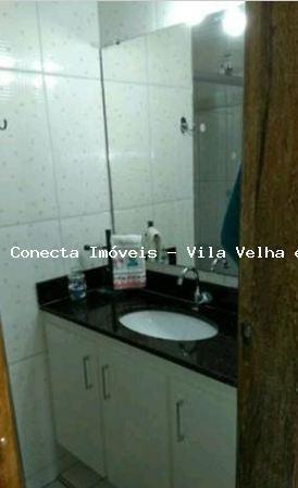 Apartamento para venda em vitória, jardim camburi, 3 dormitórios, 1 banheiro, 1 vaga - Foto 12
