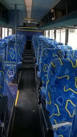 Ônibus Rodoviario Scânia 113 Paradiso Viaggio 1450 - Foto 3
