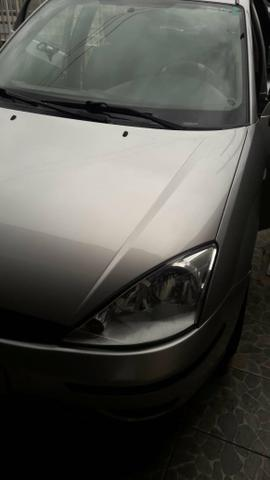 Ford focus completo 1.6