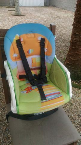 Cadeira de alimentação Importada (Itália)