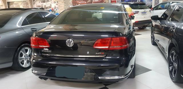 Volkswagen Passat 2.0 TSI Tip 2012 - Foto 5