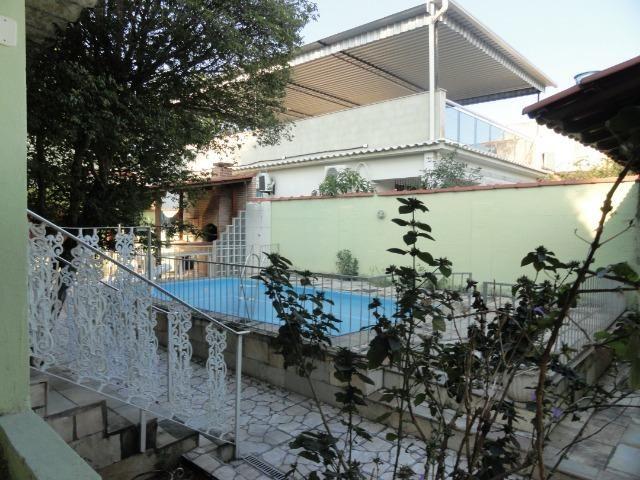 Realengo - casa 02 quartos com piscina - Foto 14