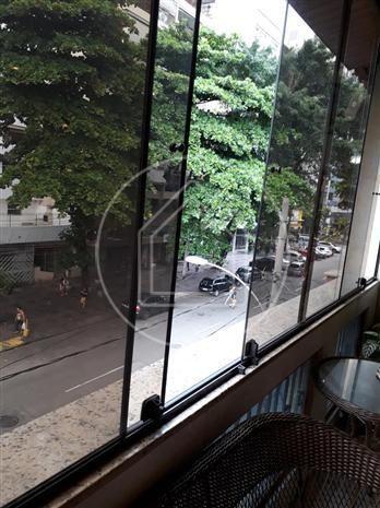 Apartamento à venda com 3 dormitórios em Tijuca, Rio de janeiro cod:846151 - Foto 4