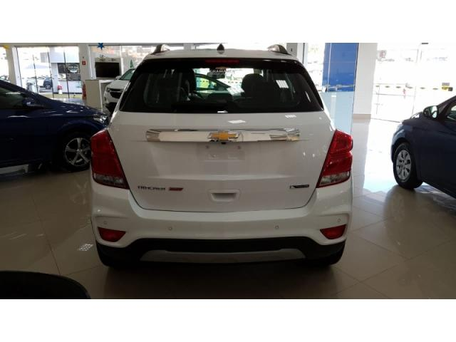 CHEVROLET  TRACKER 1.4 16V TURBO FLEX 2018 - Foto 8