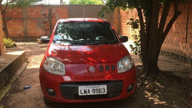 Fiat uno 2014 em ótimo estado de conservação zap 99931-5998 (22mil)