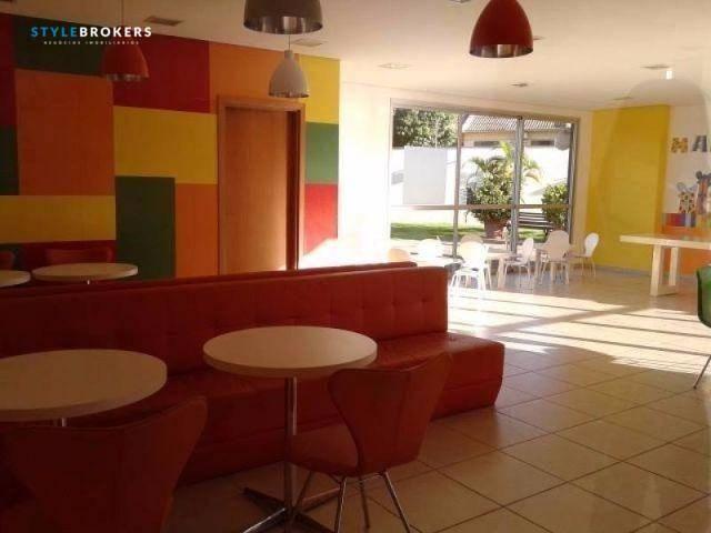 Apartamento Innovare Condomínio Club - Bairro Jardim Kennedy - Cuiabá-MT - Foto 11