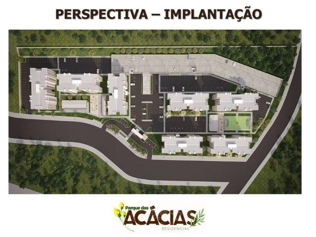 Apartamento 02 Dormitórios No Colonia Rio Grande - Foto 7