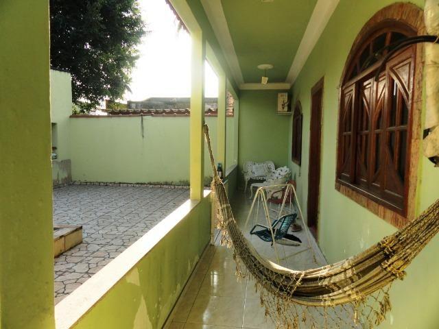 Realengo - casa 02 quartos com piscina - Foto 2