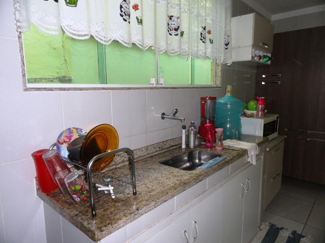 Realengo - casa 02 quartos com piscina - Foto 11