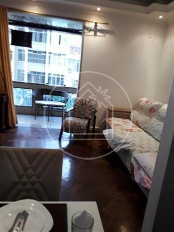 Apartamento à venda com 3 dormitórios em Tijuca, Rio de janeiro cod:846151 - Foto 10