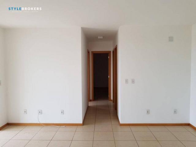 Apartamento Innovare Condomínio Club - Bairro Jardim Kennedy - Cuiabá-MT - Foto 6