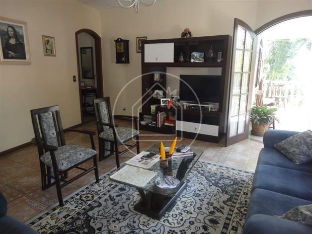 Casa à venda com 3 dormitórios em Maria paula, São gonçalo cod:421564 - Foto 5