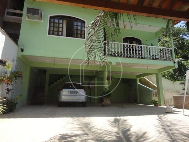 Casa à venda com 3 dormitórios em Maria paula, São gonçalo cod:421564 - Foto 2