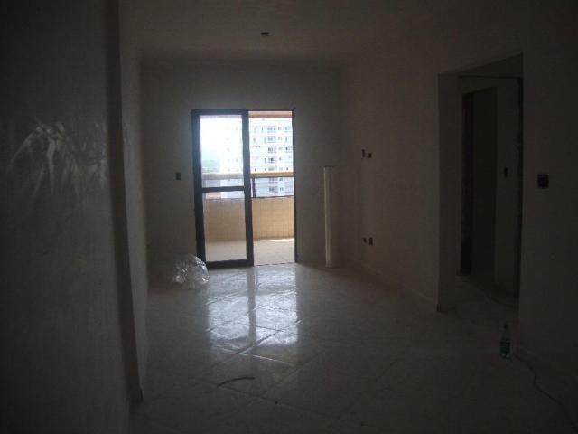 Apartamento residencial à venda, vila guilhermina, praia grande. - Foto 4