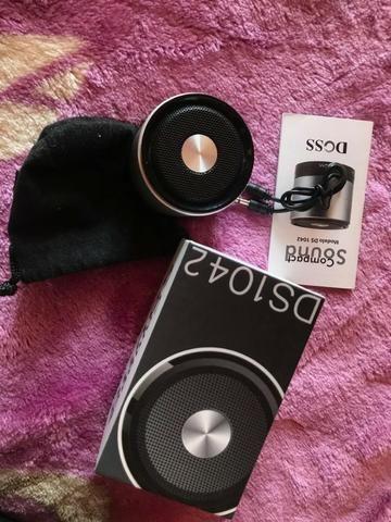 Doss Compact Sound (Bluetooth/P2) DS-1042