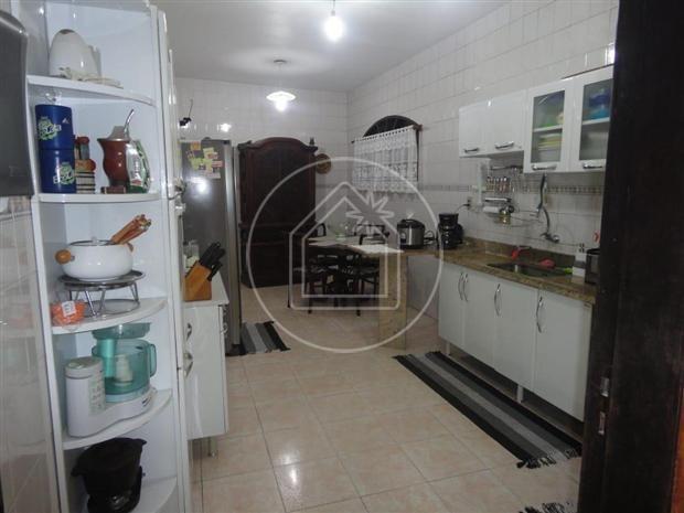 Casa à venda com 3 dormitórios em Maria paula, São gonçalo cod:421564 - Foto 8