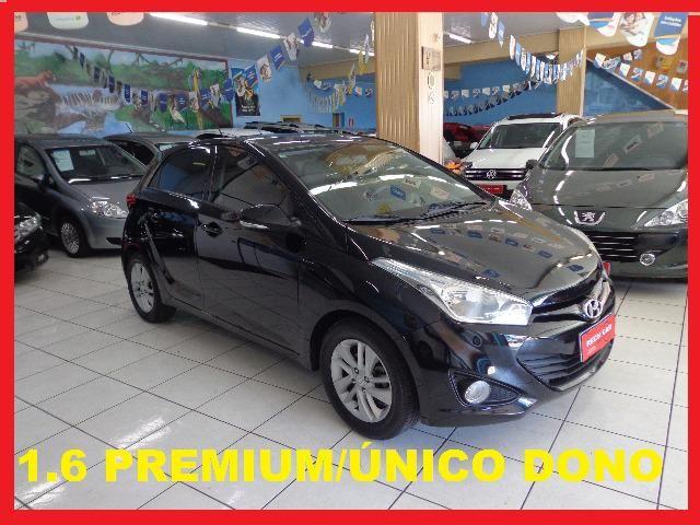 Hyundai Hb20 1.6 premium automatico unico dono