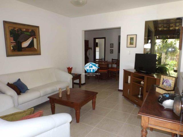 Casa de condomínio à venda com 4 dormitórios em Guarajuba, Guarajuba (camaçari) cod:33 - Foto 12
