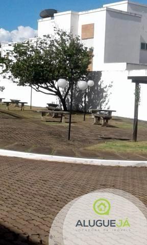 Condomínio Vila Paço Real- Sobrado de 3 quartos, em Cuiabá-MT - Foto 5