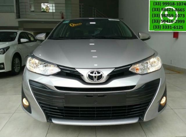 Toyota Yaris 19\20