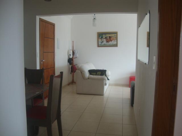 Apartamento residencial à venda, vila mirim, praia grande. - Foto 17