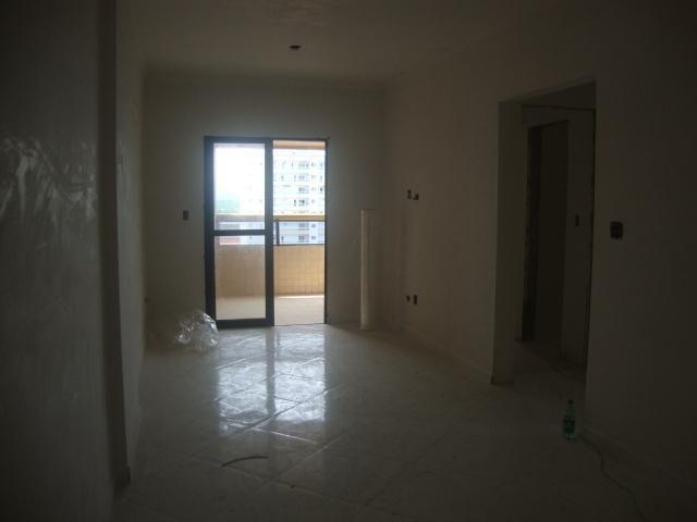 Apartamento residencial à venda, vila guilhermina, praia grande. - Foto 5