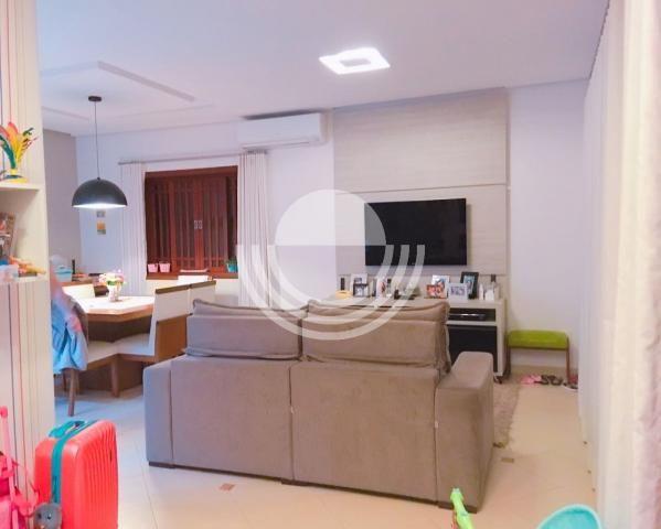Casa à venda com 3 dormitórios em Bosque de barão geraldo, Campinas cod:CA003152 - Foto 4