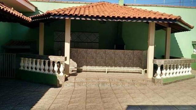 Vende se ou troca está casa no Jardim Atenas em Sertãozinho sp - Foto 4